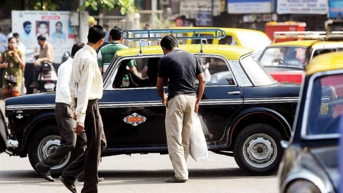 Base fares for taxi, auto hiked, here's how much you'll have to pay