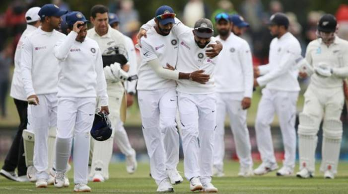 Best performers for India in World Test Championship 2019/21