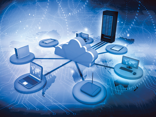 Businesses need to think hybrid when going for cloud computing