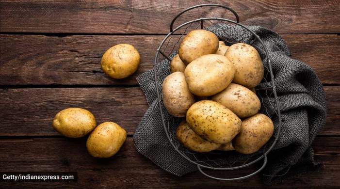 Buying potatoes? Here's how to pick the best ones