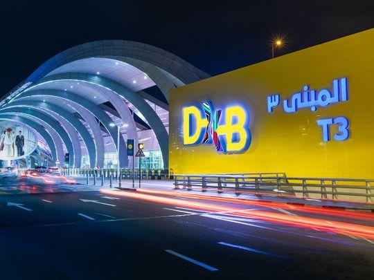 COVID-19: UAE aviation sector plays stellar role