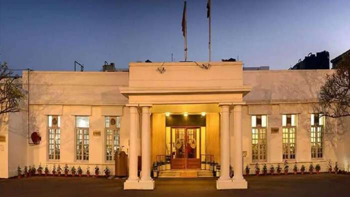 Delhi Gymkhana club's governing council suspended, Centre to appoint an administrator