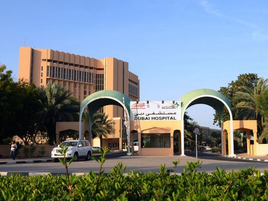 Dubai Health Authority holds virtual forum to mark UAE Innovates 2021 initiative