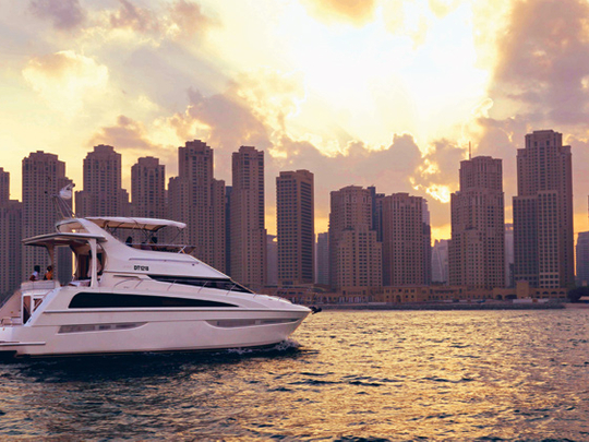 Dubai Police bust second yacht party over flouting COVID-19 protocols