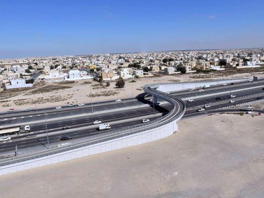 Dubai RTA provides vital pedestrian, cyclists link between International City, Al Warqaa, Mushrif and Al Khawaneej