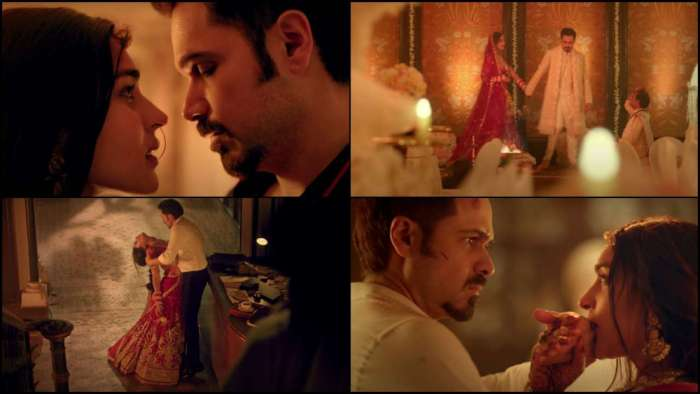 Emraan Hashmi as undercover cop will melt your heart in this love ballad