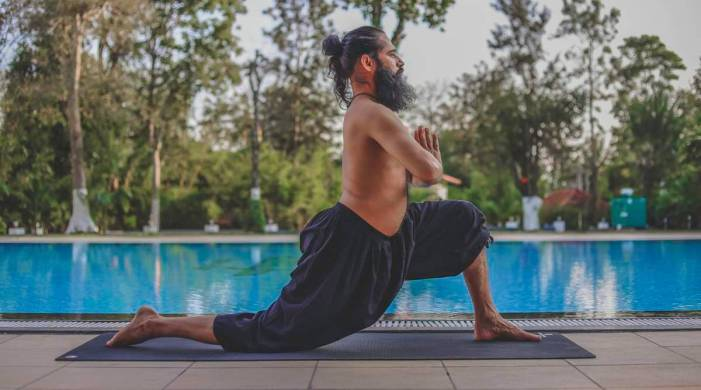 Five essential asanas for people recovering from breast cancer