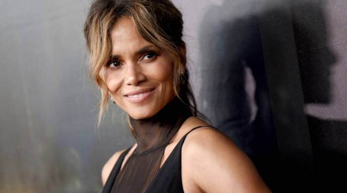 Halle Berry challenges her seven-year-old son to 'rethink' gender stereotypes