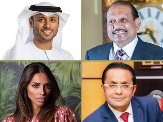 Hope Probe: See what UAE residents think about the programme