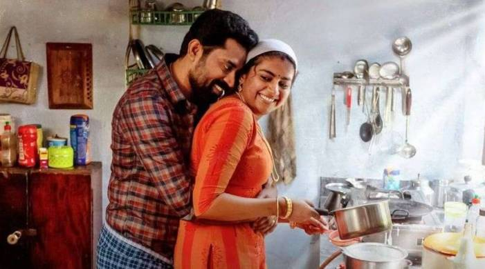 How The Great Indian Kitchen represents invisible female labour