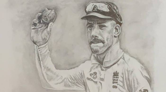 Incredible story of Jack Leach: How the boy with nerdy glasses turned into a cult hero