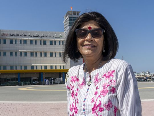 Indian expat who touched many lives in Dubai returns home after 32 years