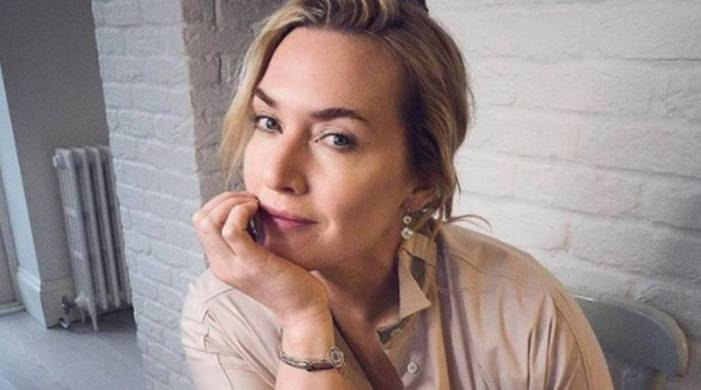 Kate Winslet's confidence was 'damaged' by articles that talked about her weight and appearance