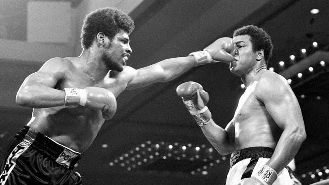 Leon Spinks, former heavyweight boxing champ, dies at 67