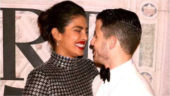 Nick Jonas flaunts his muscular avatar ahead of 'Spaceman' release, wife Priyanka Chopra fawns over him