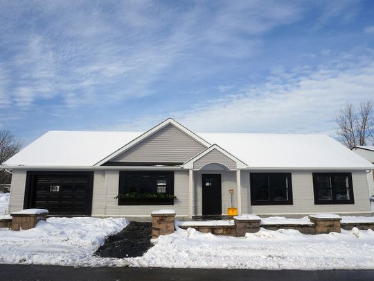 Printed in days, a house: New York firm takes 3D printing to the next level