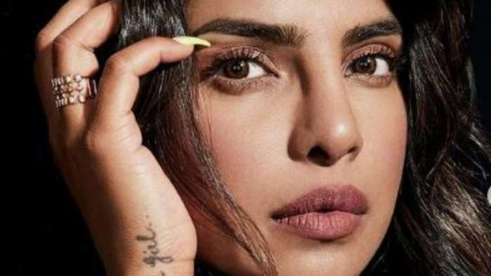 Priyanka Chopra addresses rumours of her plastic surgery, reveals filmmaker asked her to fix 'proportions'