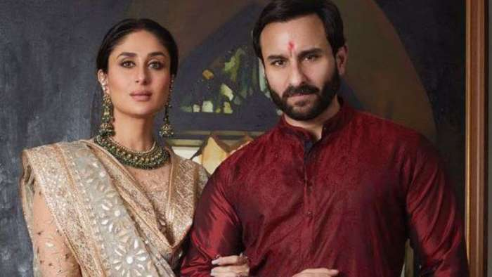 Randhir Kapoor has THIS to say about Kareena Kapoor Khan and Saif Ali Khan's second child's name