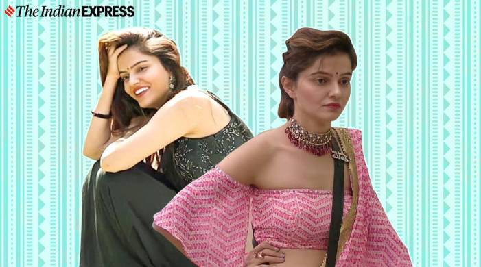 Rubina Dilaik wins Bigg Boss 14: A look at her ethnic fashion choices inside the house