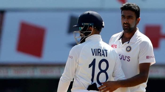 The Ashwin brain teaser   Sports News,The Indian Express