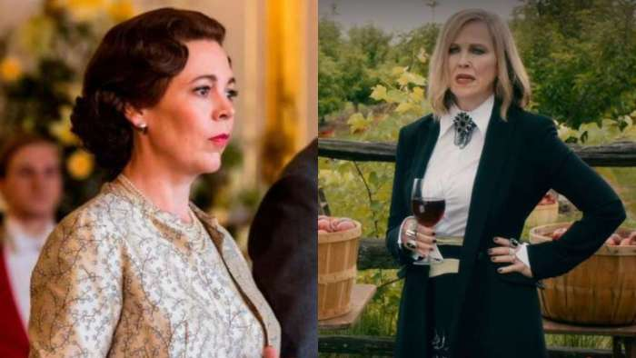 'The Crown', 'Schitt's Creek' get maximum nods, full nominations out