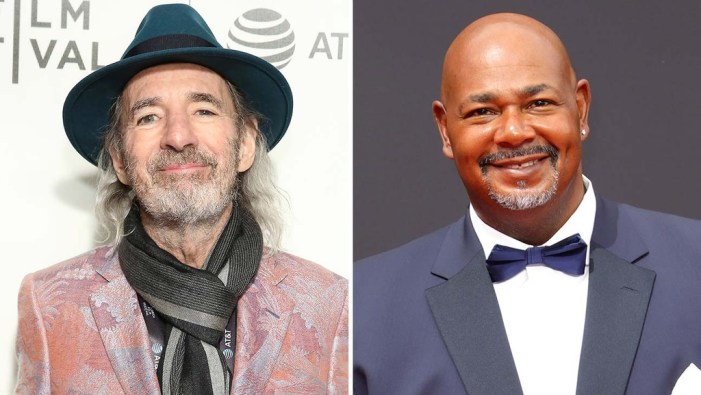 'The Simpsons': Harry Shearer to Stop Voicing Black Character