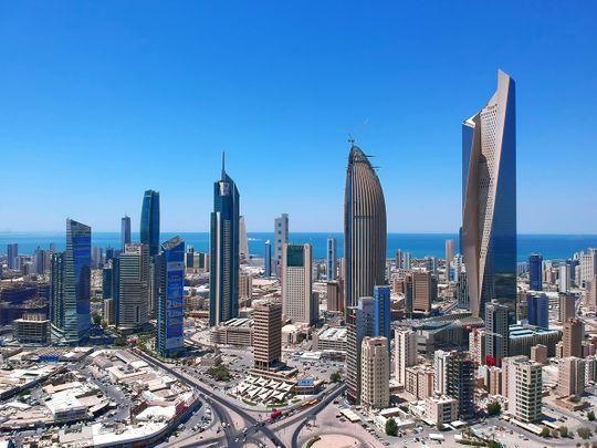 UAE, Qatar official delegations meet in Kuwait