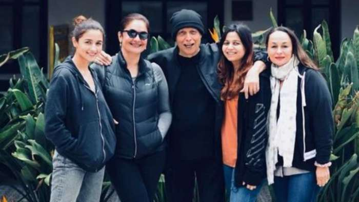 When Pooja Bhatt opened up about hating and then accepting Mahesh Bhatt's second wife Soni Razdan