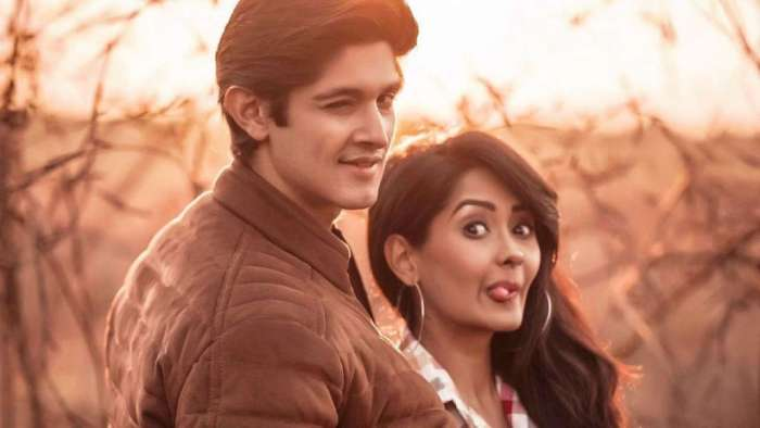 'Yeh Rishta Kya Kehlata Hai' couple Rohan Mehra-Kanchi Singh call it quits? Actress reacts