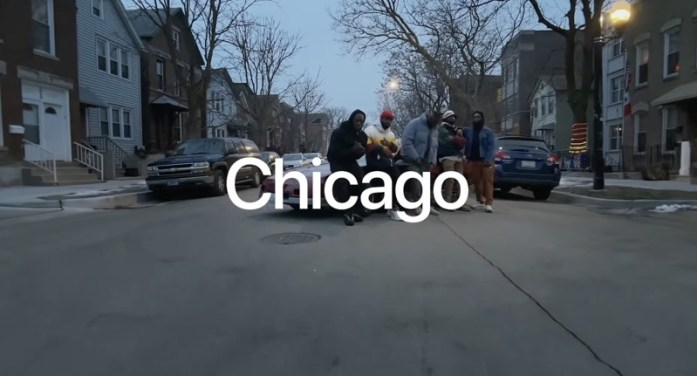 Apple Shares Short Film 'Hometown', Shot on iPhone [VIDEO]