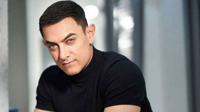 Here's what Aamir Khan has to say on quitting social media