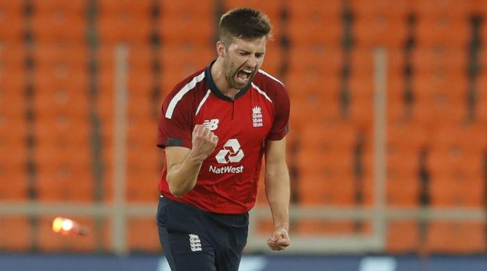 Mark Wood gearing up for T20 World Cup in India with slow yorker
