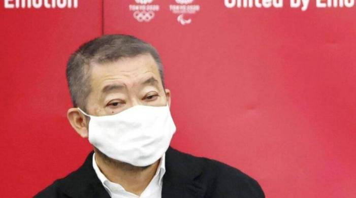 Tokyo Olympics hit by another scandal over sexist comment
