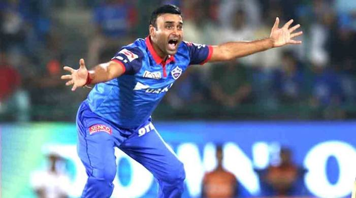 'I am 2nd highest wicket-taker in IPL, what else can one do?': Amit Mishra says perceptions don't matter to him
