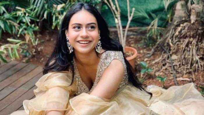 Ajay Devgn shares rare photo with daughter Nysa on her 18th birthday