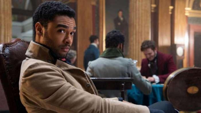 Did Rege-Jean Page lose 'Krypton' role due to his race? 'Bridgerton' actor speaks out