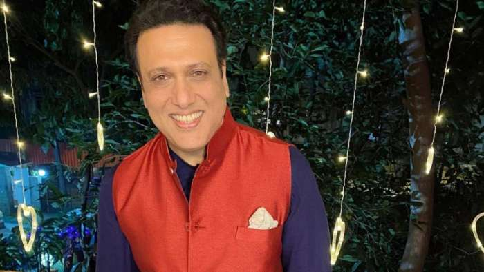 Govinda tests positive for coronavirus, wife Sunita Ahuja recovered a few weeks back