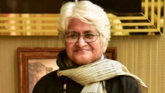 National Award-winning filmmaker Sumitra Bhave passes away