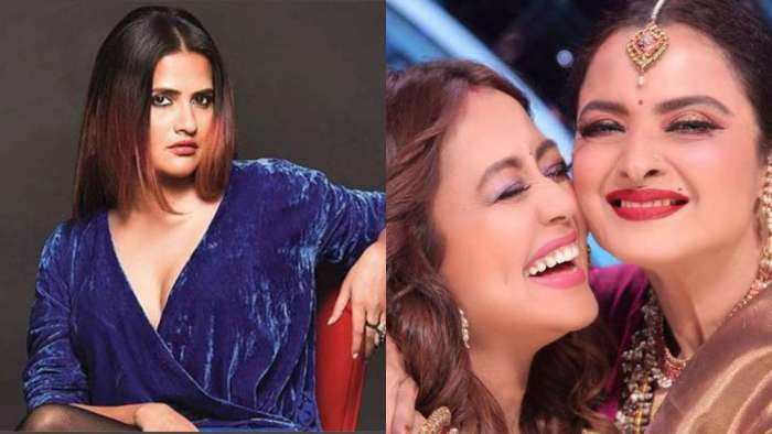 Sona Mohapatra says Rekha's appearance gave boost to 'sad' 'Indian Idol 12', calls out show over Anu Malik row
