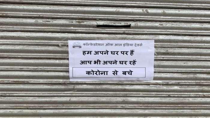 Traders' body calls for 10-day lockdown in Delhi, urges CM Arvind Kejriwal to take steps