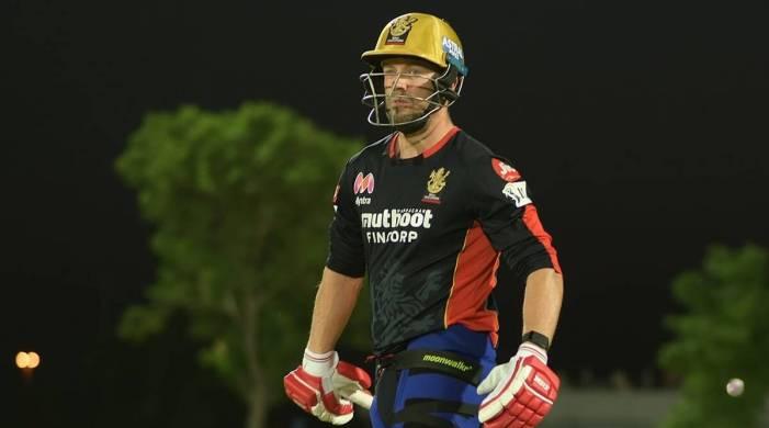 Virat Kohli says Glenn Maxwell, AB de Villiers made the difference for RCB