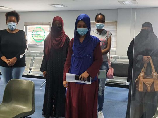 Dubai Police arrest 54 runaway maids during Ramadan