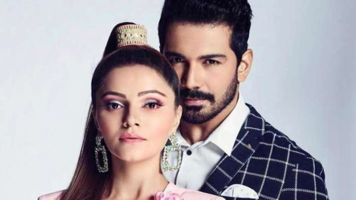 Once Rubina Dilaik gets better, will be relieved and can comfortably go for 'Khatron Ke Khiladi 11': Abhinav Shukla