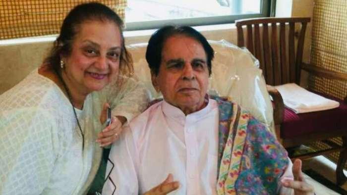 Wife Saira Banu shares health update of veteran actor