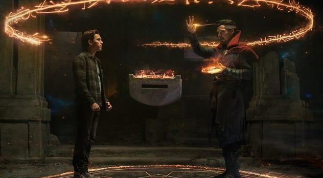 'Spider-Man: No Way Home' trailer drops after leak; Peter Parker seeks Doctor Strange's help
