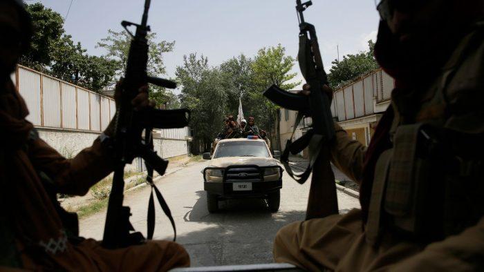 Afghanistan, Again, Becomes a Cradle for Jihadism—and Al Qaeda