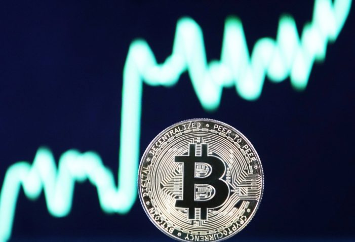 Bitcoin 'whales' jump back into market during cryptocurrency's rebound