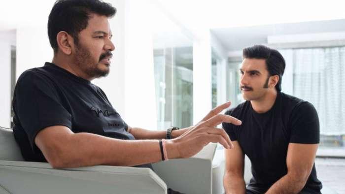 Producer Aascar Ravichandran to move Madras High Court against Ranveer Singh's 'Anniyan' remake