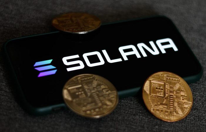 An investor's guide to solana, the ethereum alternative that's up 300% in the last 30 days