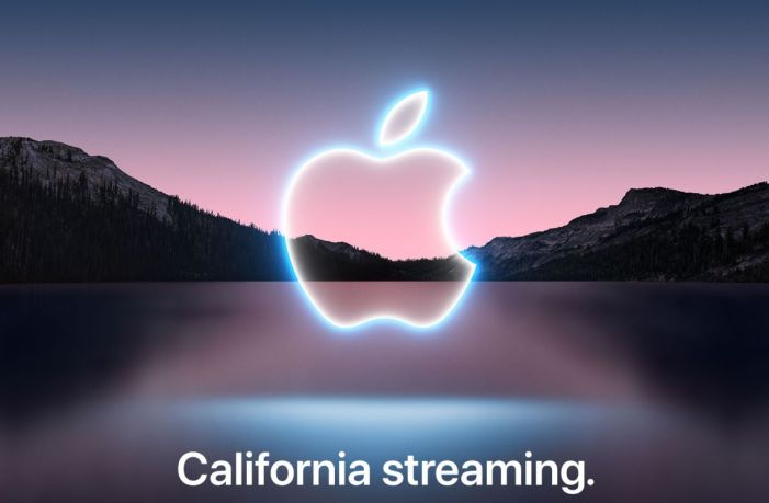 Apple event live blog — iPhone 13 and all the big news as it happens